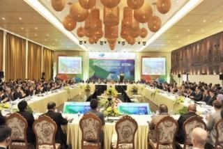 Thúc đẩy tiến trình hợp tác giữa các nền kinh tế (Kỳ 2)