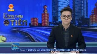 Nhiều tổ chức quốc tế đánh giá cao công tác điều hành chính sách tiền tệ của Việt Nam năm 2019