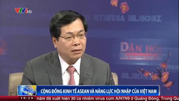 Cộng đồng Kinh tế ASEAN và năng lực hội nhập của Việt Nam