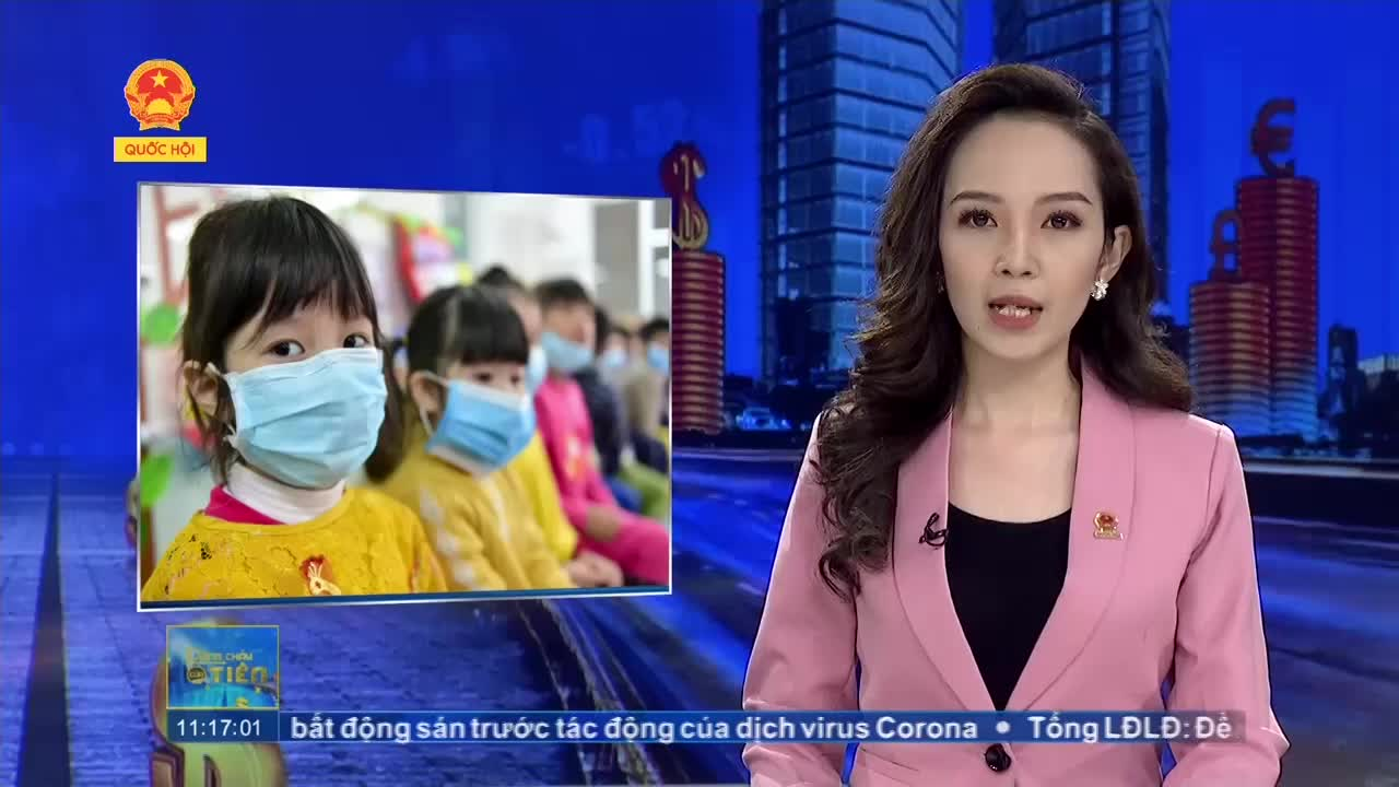 Tổng Liên đoàn Lao động: Đề xuất hỗ trợ chi phí trông con nghỉ học phòng dịch Corona
