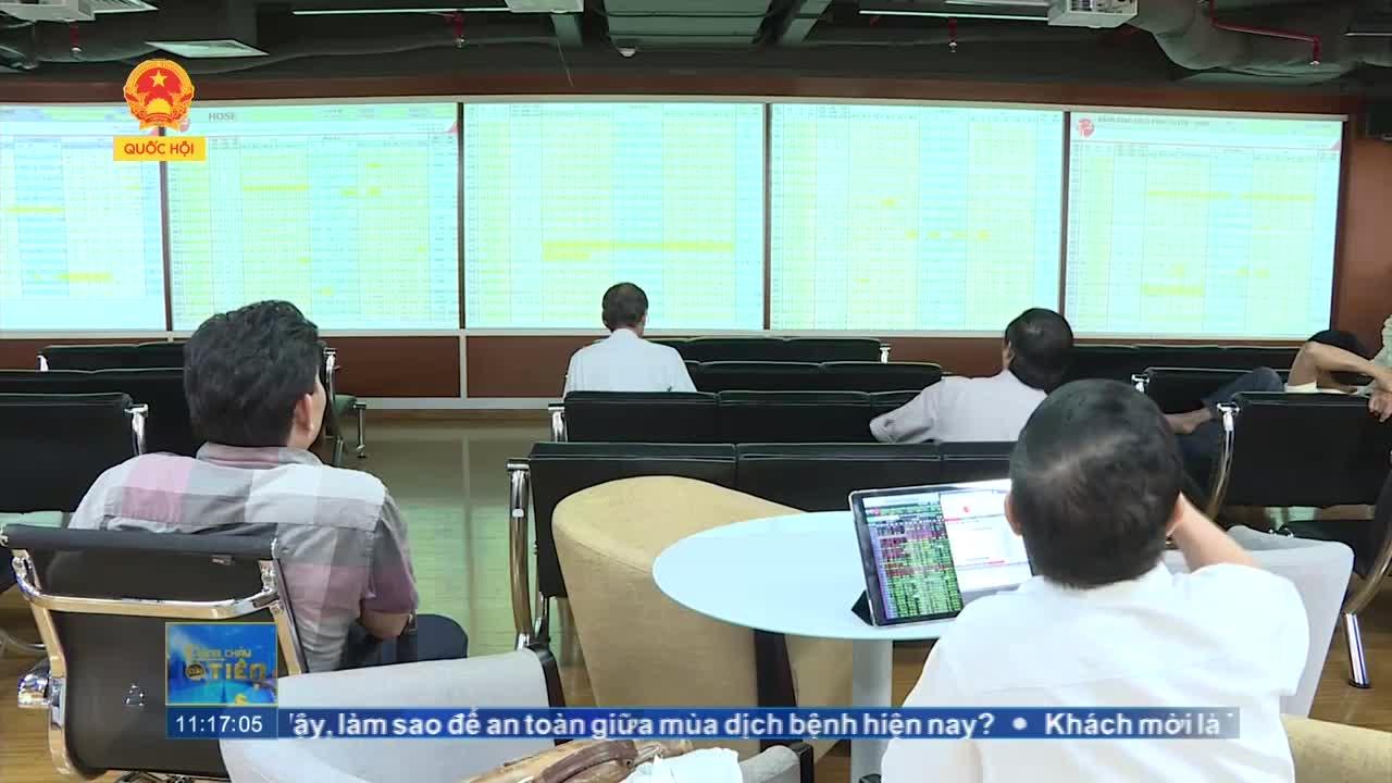 J.P Morgan: Thị trường chứng khoán Việt Nam sẽ có thuận lợi trong dài hạn vì dịch Covid-19