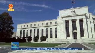 Nhiều ngân hàng trung ương hạ lãi suất đối phó dịch Covid-19