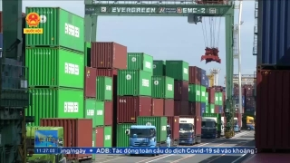 ADB: Kinh tế toàn cầu có thể thiệt hại khoảng 77 - 347 tỷ USD do dịch Covid-19
