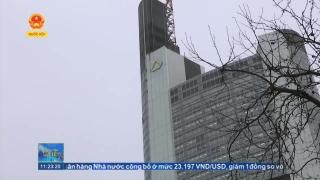 Chủ tịch ECB cảnh báo nguy cơ tái diễn khủng hoảng tài chính 2008 vì dịch Covid-19