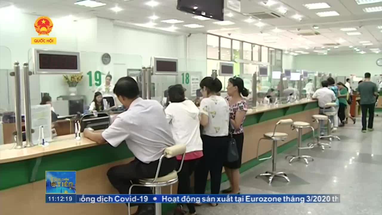 NHNN yêu cầu miễn phí chuyển tiền ủng hộ phòng chống dịch Covid-19