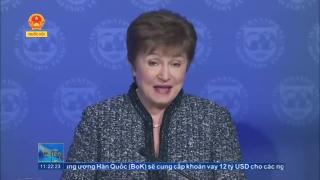 IMF: Nền kinh tế toàn cầu đã bước vào suy thoái vì dịch Covid-19