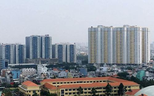 Bộ Kế hoạch và Đầu tư: Vốn FDI vào bất động sản giảm mạnh